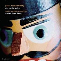 Michael Tilson Thomas, Pyotr Ilyich Tchaikovsky, The Ambrosian Singers, The Philharmonia Orchestra – Tschaikowsky: Der Nussknacker op. 71 (Auszuge)
