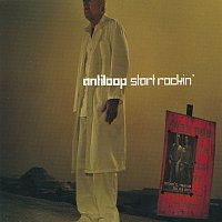 Přední strana obalu CD Start Rockin'