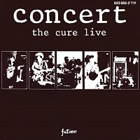 The Cure – Concert - The Cure Live