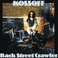 Paul Kossoff – Back Street Crawler