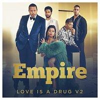 """Empire Cast, Jussie Smollett, Terrell Carter – Love Is a Drug V.2 [From """"Empire: Season 4""""]"""