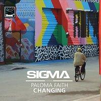 Sigma, Paloma Faith – Changing