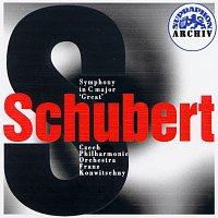 Česká filharmonie/Franz Konwitschny – Schubert: Symfonie č. 9