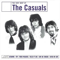 The Casuals – The Very Best of the Casuals