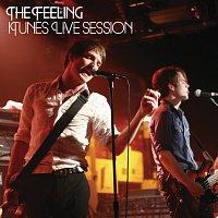 iTunes Live Session [Live]
