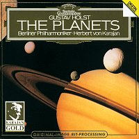 Berliner Philharmoniker, Herbert von Karajan – Holst: The Planets