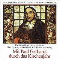Helge Adolphsen – Mit Paul Gerhardt durch das Kirchenjahr