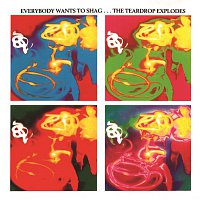 The Teardrop Explodes – Everybody Wants To Shag... The Teardrop Explodes