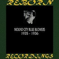 Přední strana obalu CD 1935-1936 (HD Remastered)