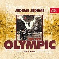 Olympic – Zlatá edice 3 Jedeme, jedeme (+bonusy)