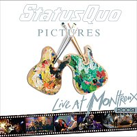 Status Quo – Pictures: Live At Montreux 2009