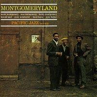 Wes Montgomery – Montgomeryland