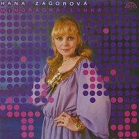 Hana Zagorová – Mimořádná linka + bonusy