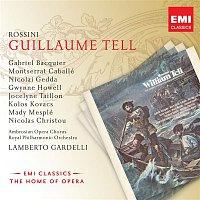 Lamberto Gardelli – Rossini: Guillaume Tell