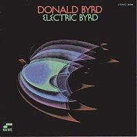 Přední strana obalu CD Electric Byrd