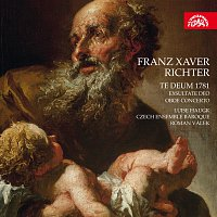 Luise Haugk, Czech Ensemble Baroque, Roman Válek – Richter: Te Deum 1781, Exsultate Deo, Hobojový koncert