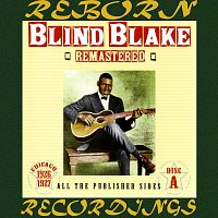 Blind Blake – Complete Recorded Works, Vol. 1 (1926-1927) (HD Remastered)