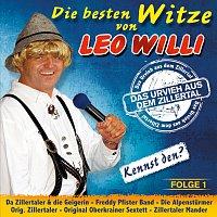 Leo Willi – Die besten Witze von