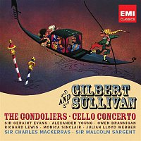 Alexander Young, Edna Graham, Pro Arte Orchestra, Sir Malcolm Sargent – Gilbert & Sullivan: The Gondoliers
