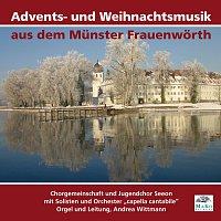 """Chorgemeinschaft und Jugendchor Seeon, Solisten und Orchester """"capella cantabile"""" – Advents- und Weihnachtsmusik aus dem Munster Frauenworth"""