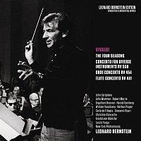Leonard Bernstein, Antonio Vivaldi, John Corigliano, New York Philharmonic Orchestra – Vivaldi: The Four Seasons & Concertos RV 558, RV 454, RV 441
