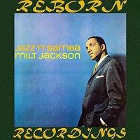 Milt Jackson – Jazz 'n' Samba  (HD Remastered)