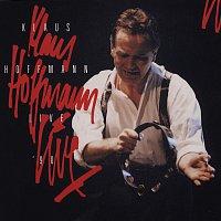 Klaus Hoffmann – Klaus Hoffmann Live '90