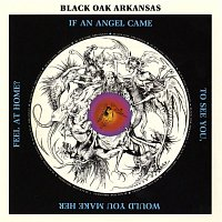 Black Oak Arkansas – If An Angel Came To See You....