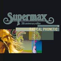 Přední strana obalu CD Radical Phonetic