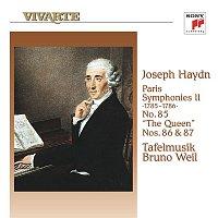 Bruno Weil, Joseph Haydn, Tafelmusik, Tafelmusik Baroque Orchestra – Haydn: Symphonies Nos. 85-87