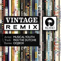 Musical Youth – Pass The Dutchie [Odjbox Remix]
