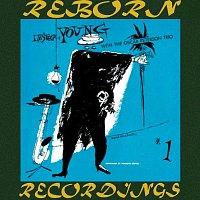 Lester Young, The Oscar Peterson Trio – Lester Young With The Oscar Peterson Trio (Expanded, HD Remastered)