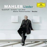 Violeta Urmana, Anne Sofie von Otter, Thomas Quasthoff – Mahler: Song Cycles