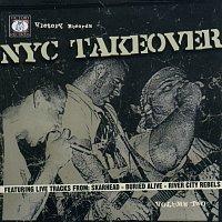 Různí interpreti – NYC Takeover, Vol. 2