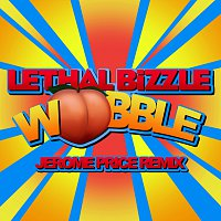 Lethal Bizzle – Wobble [Jerome Price Remix]