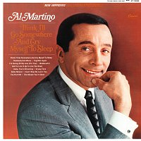 Al Martino – Think I'll Go Somewhere And Cry Myself To Sleep