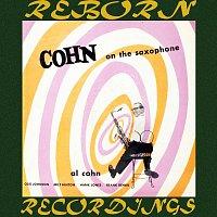 Al Cohn – Cohn on the Saxophone (HD Remastered)