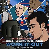 Shaan, Axel Johansson, Emelie Cyréus – Work It Out [Pink Panda Remix]