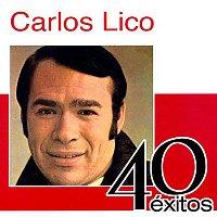Carlos Lico – 40 Éxitos