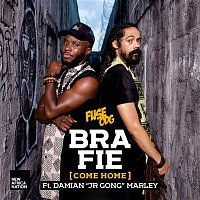 """Fuse ODG – Bra Fie (Come Home) [feat. Damian """"JR GONG"""" Marley]"""
