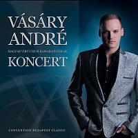 Vásáry André – Koncert