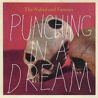 Přední strana obalu CD Punching In A Dream