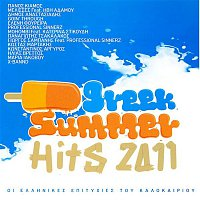 Dimos Anastasiadis – Greek Summer Hits 2011