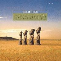 Přední strana obalu CD Comme Un Guetteur