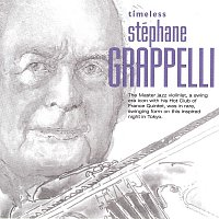 Stéphane Grappelli – Timeless: Stéphane Grappelli [Live]
