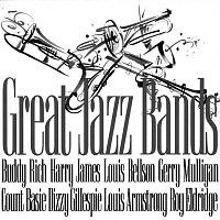 Různí interpreti – Great Jazz Bands