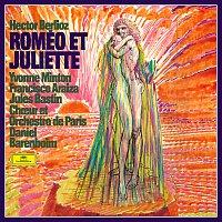 Yvonne Minton, Francisco Araiza, Jules Bastin, Daniel Barenboim, Choeur De Paris – Berlioz: Romeo Et Juliette, Op. 17