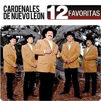 Cardenales De Nuevo León – 12 Favoritas