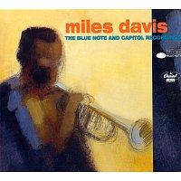 Přední strana obalu CD The Blue Note And Capitol Recordings