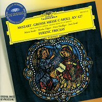 "Mozart: Mass K.427 ""Great Mass"""